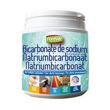 bicarbonate de soude dans la cuisine bicarbonate de soude forever 500 gr brico