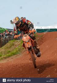 motocross racing uk maxxis acu mx1 british champion kevin strijbos hm plant ktm uk