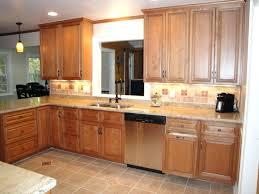 Kraftmaid Peppercorn Cabinets Rustic Birch Kitchen Cabinets Large Size Of Shaker Kitchen