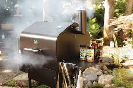 Patio Master Grill by Green Mountain Grills Patio Pleasures