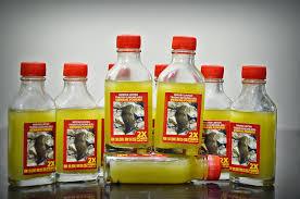 minyak lintah ubat besarkan zakar