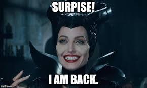 Maleficent Meme - maleficent meme generator imgflip