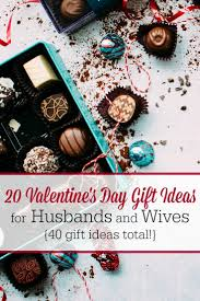 valentine u0027s day gift ideas for wives diy valentine u0027s day little
