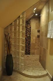 wonderful bathroom tile ideas with yellow pattern ceramic mixed bathroom glass block bathrooms wonderful inside bathroom glass