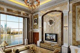 European Interior Design Luxury Living Room Interior Design European Style 3d House