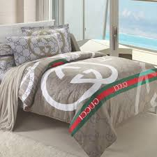 Louis Vuitton Bed Set Bedroom Furniture Gucci Bedding Comforters For The Home