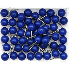 map tacks map tacks 100 ct box dk blue tacks and pushpins