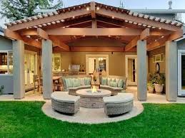 Backyard Patio Design Ideas Patio Cover Ideas Designs Ukraine
