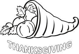 thanksgiving coloring pages elementary students 10