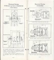 eisemann gs 4 and gs 4 2 magneto manual