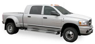 running boards for dodge ram 2500 luverne 550960 stainless steel running boards dodge cab 2002 2008