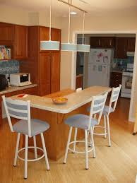 kitchen islands with breakfast bar l shaped kitchen island breakfast bar outofhome