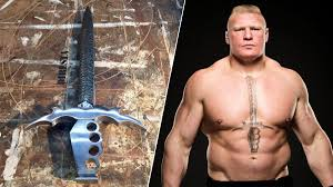 brock lesnar s comes to