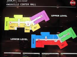 towne east mall map sky city southern and mid atlantic retail history knoxville