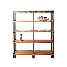 Bathroom Amusing Metal Garage Storage Wood Metal Bookcases White U0026 Black Bookcases Bed Bath U0026 Beyond