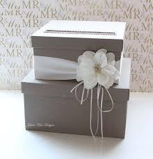 wedding gift box card boxes for weddings best 25 wedding gift card box ideas on