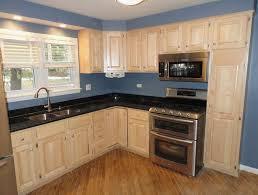 maple cabinets kitchen design home design ideas