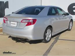 trailer hitch installation 2013 toyota camry curt
