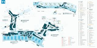 Atlanta Airport Terminal Map by Cheapest Car Hire At Sydney Airport Sydney Airport Car Ren