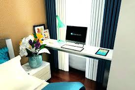 computer desk ideas for small spaces desk ideas for small spaces in master bedroom computer fanciful cute