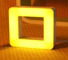 Box For Lights 2018 Creative Smart Sensor Light Baby Light Led