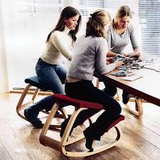 Kneeling Chair by Ergonomic Kneeling Chair Buying Guide U2014 Amazing Homes