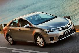 toyota corolla 1 6 2014 toyota proudly launches all corolla in mzansi in4ride