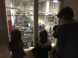 kosher factory tours