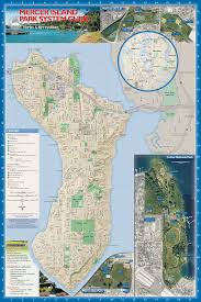 mercer map recreation maps king county