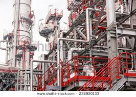 Banister Pipeline Construction Steel Pipes Stock Images Royalty Free Images U0026 Vectors Shutterstock
