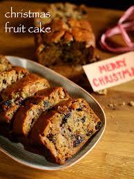 christmas cake recipe fruit cake recipe plum cake recipe