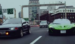 koenigsegg jakarta this hero uses a mclaren p1 for his daily commute