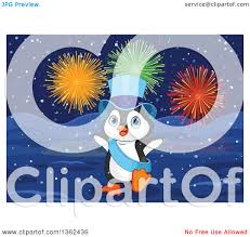 new year sash clipart of a new year penguin wearing a blue top hat and sash