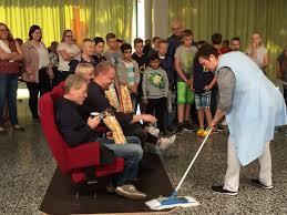 Rs Bad Iburg Verabschiedung Von Schulleiter Matthias Wocken U0026 3 Kollegen