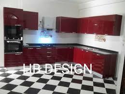 des cuisines des cuisines peindre une cuisine en chene rustique