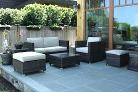 Clearance Patio Furniture Home Depot by Wicker Resin Patio Furniture Clearance Home Design Ideas And