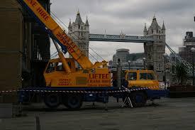 liftec crane hire ltd