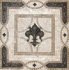 kitchen backsplash medallions kitchen backsplash medallion ideas ias medallions metal