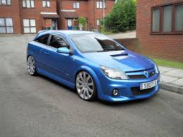 vauxhall astra vxr 2007 astra vxr mag featured