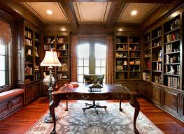 Traditional English Home Decor Adorable 90 Traditional Office Decor Inspiration Of Best 25