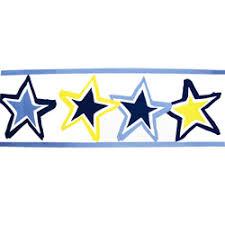 stars wallpaper border