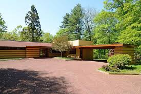 frank lloyd wright prefab lists for the first time at 795k curbed
