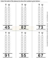 worksheets for 2 year olds preschool math worksheet sample for