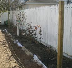 09 acres february 2011