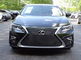 lexus es 250 vs bmw 320i 2016 used lexus es 350 4dr sedan at atlanta luxury motors serving