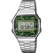 casio a168 a168wa 1yes casio collection montres produits casio
