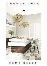 home interior design trends home decor home ideas interior design trends 2018 home living