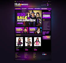 shop halloween costumes halloween costumes prestashop theme 40935