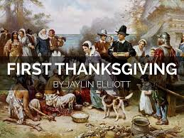 thanksgiving firstg day in americafirst held nfl on
