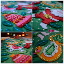 bucilla christmas christmas in july the world s largest bucilla decor to adore